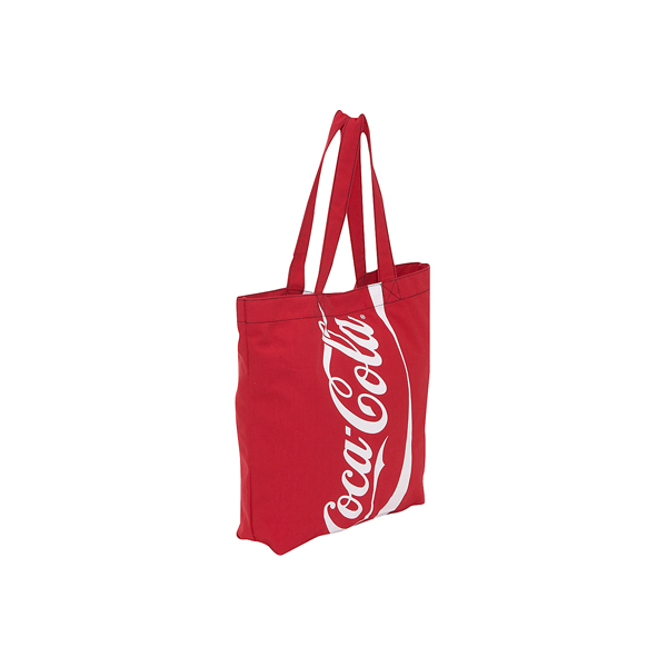 Canvs Bag Coca Cola