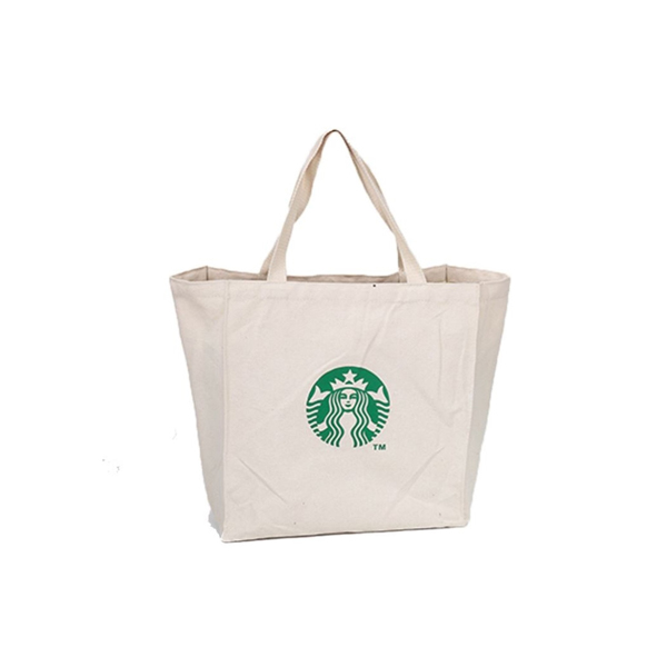 Cotton Bag Starbucks