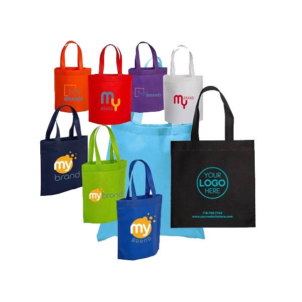 Non Woven Bags Examples