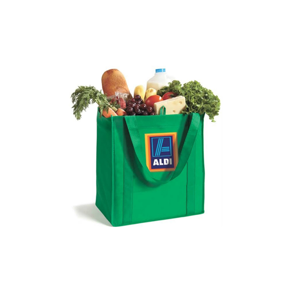 Shopping Bag Aldi