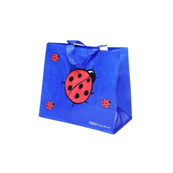 Shopping Bag Tesco